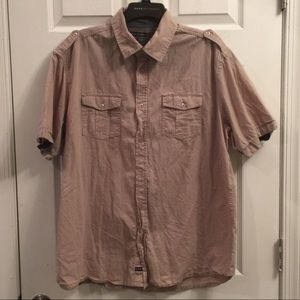 Other - 5 for $20 - Short sleeve button down shirt